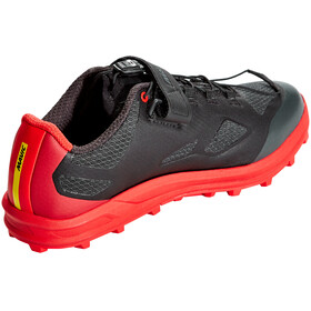 Mavic Echappée Trail Elite II Shoes Women Phantom/Lollipop